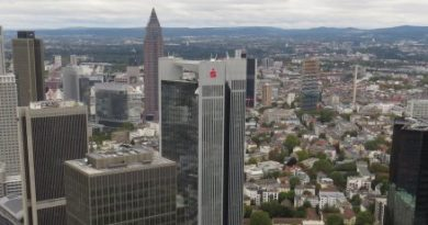 Fotoer – Frankfurt am Main (03.10.-06.10.2019)