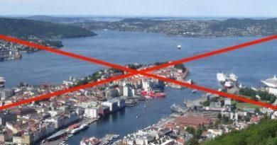 Bergen and Heligoland (13.07.-24.07.2020)