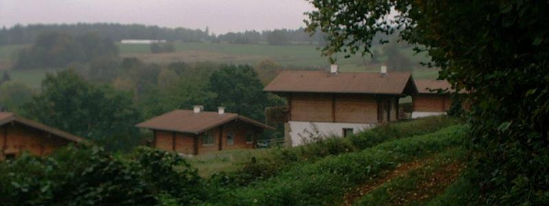 2001 bis 2002: Natur, Vulkane und Burgen