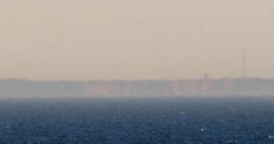 Island Heligoland (01.07.-12.07.2021)