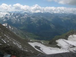 Austria - Kaprun - Kitzsteinhorn-004