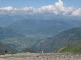 Austria - Kaprun - Kitzsteinhorn-010