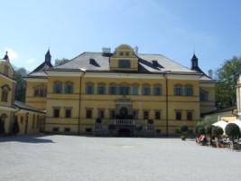 Austria - Salzburg - Hellbrunn Palace-002
