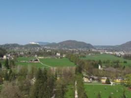Austria - Salzburg - Hellbrunnerberg-001
