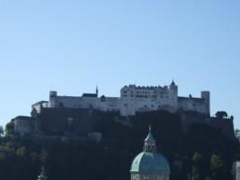 Austria - Salzburg - Hohensalzburg Fortress-001