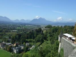 Austria - Salzburg - Hohensalzburg Fortress-013