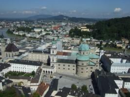 Austria - Salzburg - Hohensalzburg Fortress-016