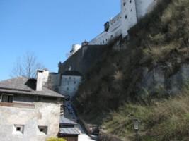 Austria - Salzburg - Hohensalzburg Fortress-020
