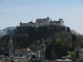 Austria - Salzburg - Mönchsberg Lift-004