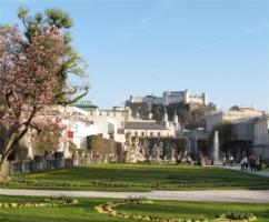 Austria - Salzburg - Mirabell Palace-003