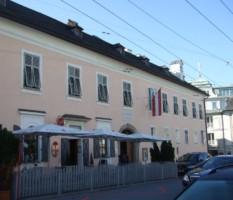 Austria - Salzburg - Mozart Residence-001