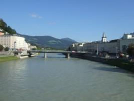 Austria - Salzburg - Salzach-002