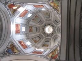 Austria - Salzburg - Salzburg Cathedral-004
