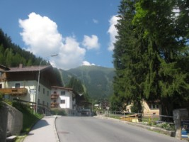 Austria - Zell am See - City centre-001