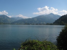 Austria - Zell am See - City centre-003