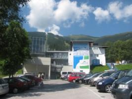 Austria - Zell am See - Schmittenhöhe-001