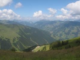 Austria - Zell am See - Schmittenhöhe-004