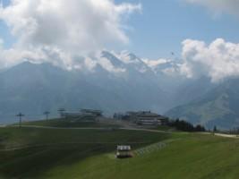 Austria - Zell am See - Schmittenhöhe-007