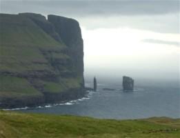 Färöer, Faroes