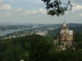 GermanyDrachenfels2008