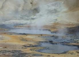 Iceland -Krysuvik200701