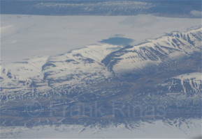 Iceland - Aerial2010-11