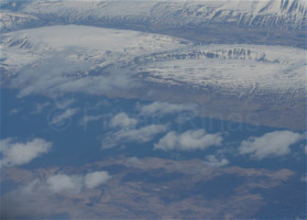 Iceland - Aerial2010-12