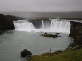 Iceland - Godafoss201308