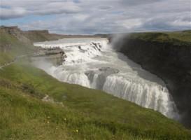 Iceland - Gullfoss201302