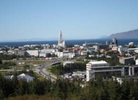 Iceland - Reykjavik201303