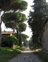 ItalyRomeViaAppiaAntica2015