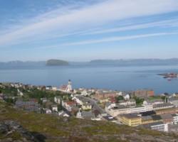 NOR - Hammerfest2009
