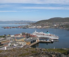 NOR - Hammerfest200901