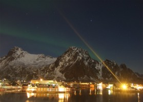 NOR - NorthernLights2008