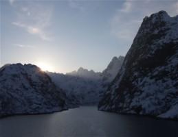 NOR - Trollfjord2008