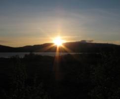 NOR - Tromso, Midnightsun2009