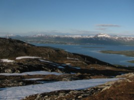 NOR - Tromso200903