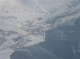 NOR - Svalbard - Aerial2010 (31)