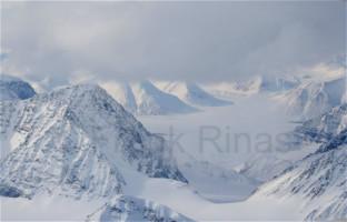 NOR - Svalbard - Aerial2010 (45)