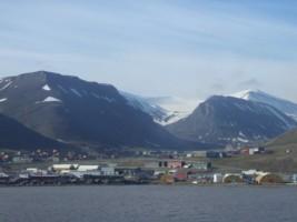 NOR - Svalbard - Longyearbyen200703