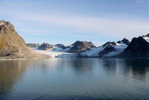 NOR - Svalbard - Magdalenefjord201303
