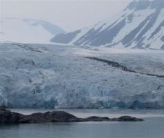 NOR - Svalbard - Nordskjöldbreen201501