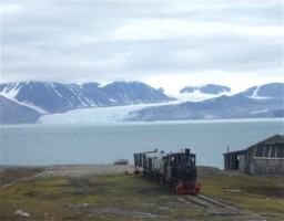 NOR - Svalbard - Ny-Alesund200701