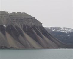 NOR - Svalbard - Sassenfjord2015