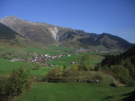 Switzerland - Bus ride from Disentis to Lucerne-001