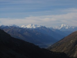 Switzerland - Furka Pass-001