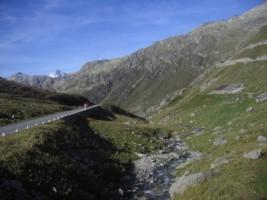 Switzerland - Furka Pass-003