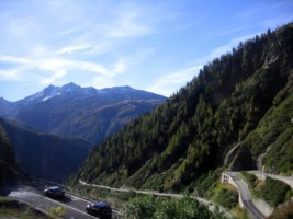 Switzerland - Furka Pass-005