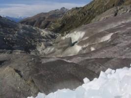 Switzerland - Furka Pass - Rhone Glacier-002