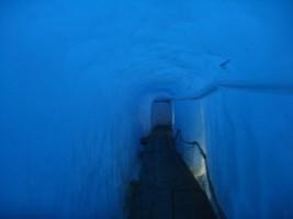 Switzerland - Furka Pass - Rhone Glacier-003